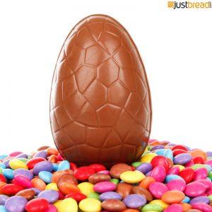¿Cómo surgieron los huevos de Pascua?