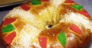 Tahona Debén y su rosca de Pascua