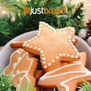 Dulces de navidad - JustBread Soft